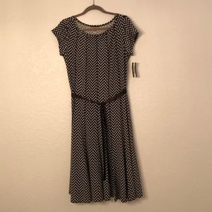 NWT HAANI DRESS